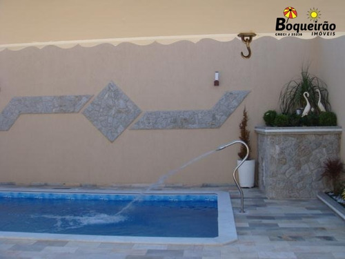 sobrado isolada com piscina (alto padrão) - 1115