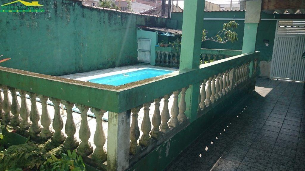 sobrado isolado, 5 dormitórios, piscina, 6 vagas, confira na imobiliária em praia grande. - mp9264