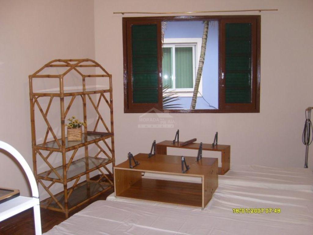 sobrado isolado e enorme no forte, 4 dormitórios, maravilhosa localização na praia grande. - mp67