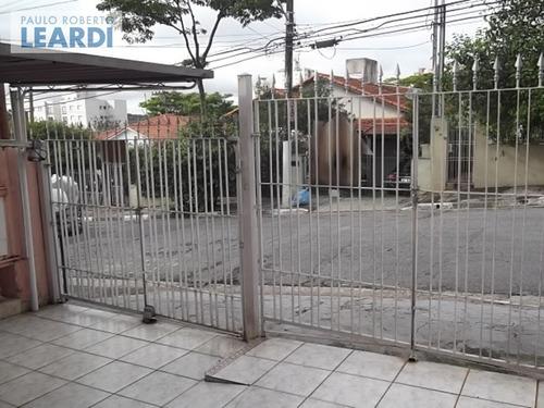 sobrado jabaquara  - são paulo - ref: 446675