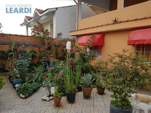 sobrado jardim das cerejeiras - arujá - ref: 509084