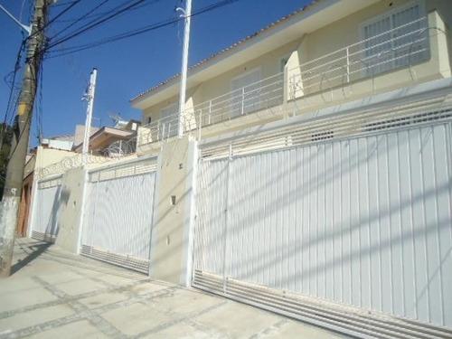 sobrado jardim esmeralda são paulo r$ 460.000,00 - 9663