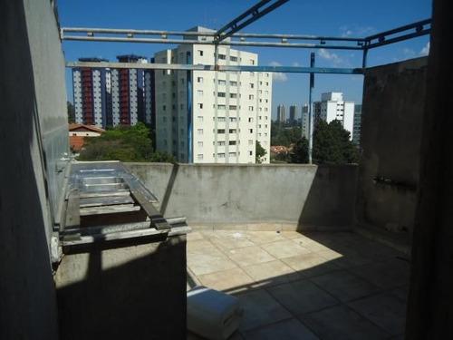 sobrado jardim esther são paulo r$ 8.000,00 - 8433