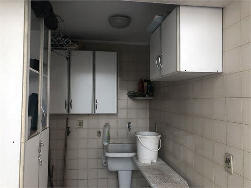 sobrado jardim frança rua tranquilidade, com 3 dormitórios e 3 vagas de garagem - 170-im370770