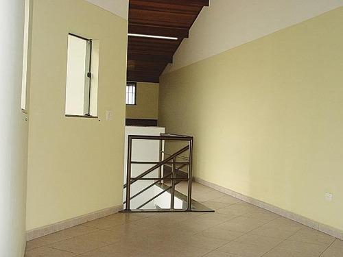 sobrado jardim independencia 1 suítes 3 dormitórios 3 banheiros 9 vagas 290 m2 - 2454