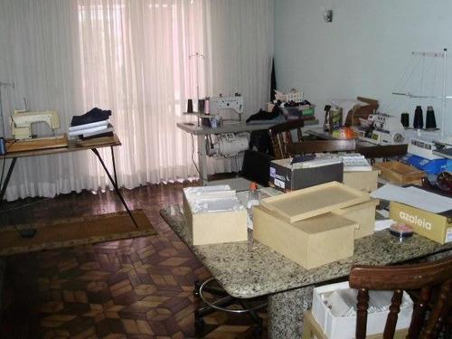 sobrado jardim jussara são paulo r$ 1.100.000,00 - 7761