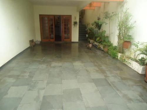 sobrado jardim londrina são paulo r$ 800.000,00 - 9918