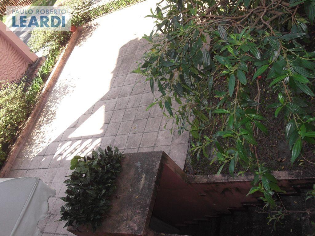 sobrado jardim morumbi - são paulo - ref: 401726