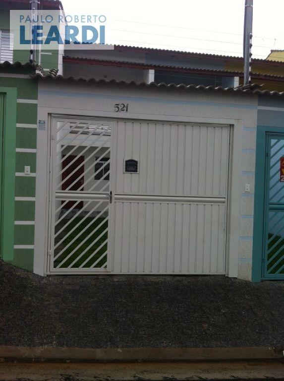 sobrado jardim paineira - itaquaquecetuba - ref: 454640