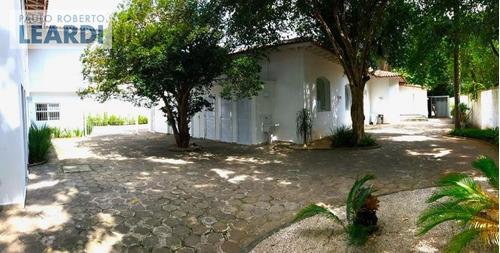sobrado jardim paulista  - são paulo - ref: 507587
