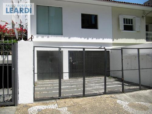 sobrado jardim paulista  - são paulo - ref: 516241