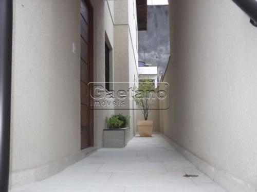 sobrado - jardim santa cecilia - ref: 12804 - v-12804