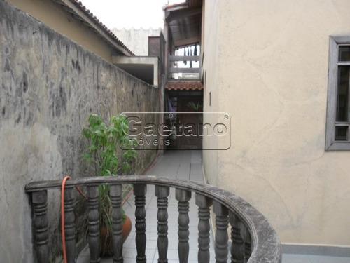 sobrado - jardim santa cecilia - ref: 15201 - v-15201