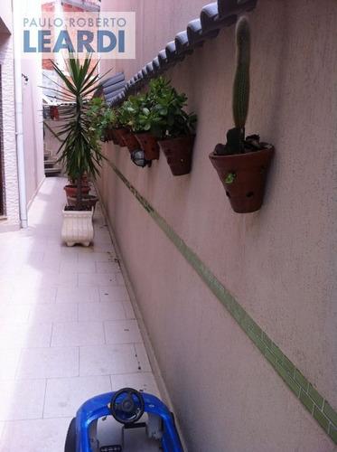 sobrado jardim serra dourada - itaquaquecetuba - ref: 455270