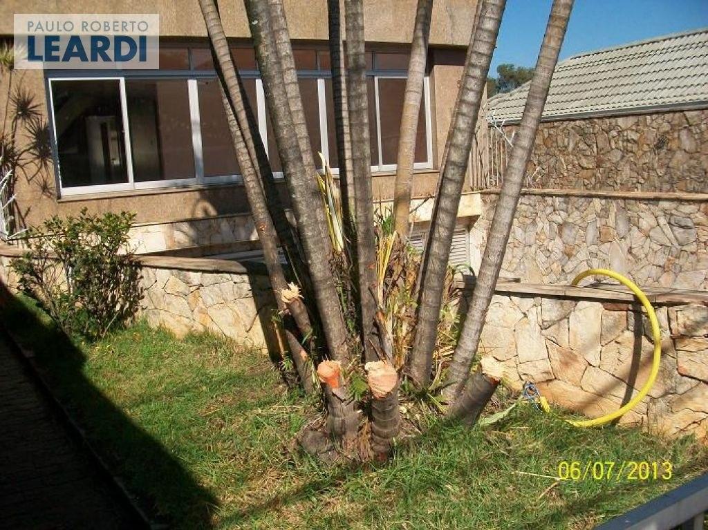sobrado jardim são paulo(zona norte) - são paulo - ref: 463409