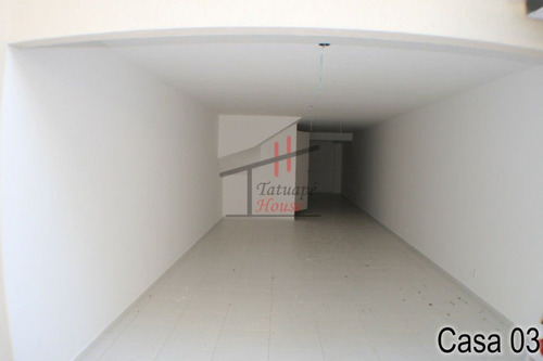 sobrado - jardim textil - ref: 3951 - l-3951