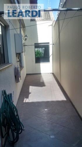 sobrado jardim textil - são paulo - ref: 439645
