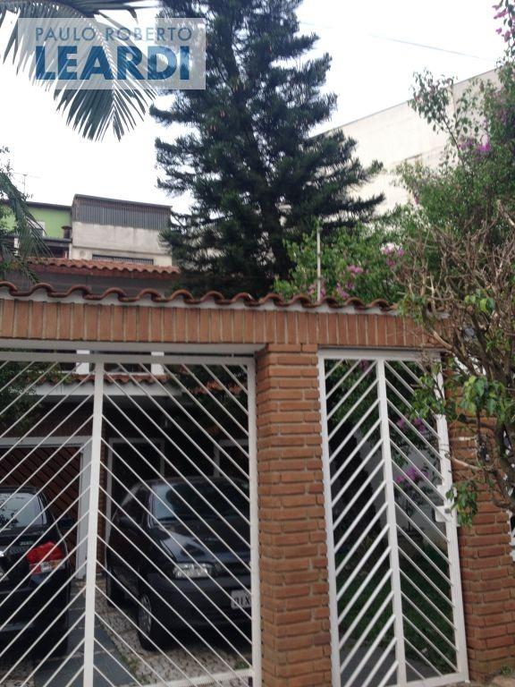 sobrado jardim textil - são paulo - ref: 446193
