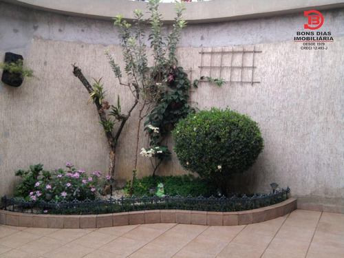 sobrado - jardim tres marias - ref: 673 - v-673