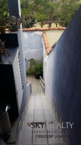 sobrado - jardim ubirajara (zona sul) - ref: 9730 - v-9730