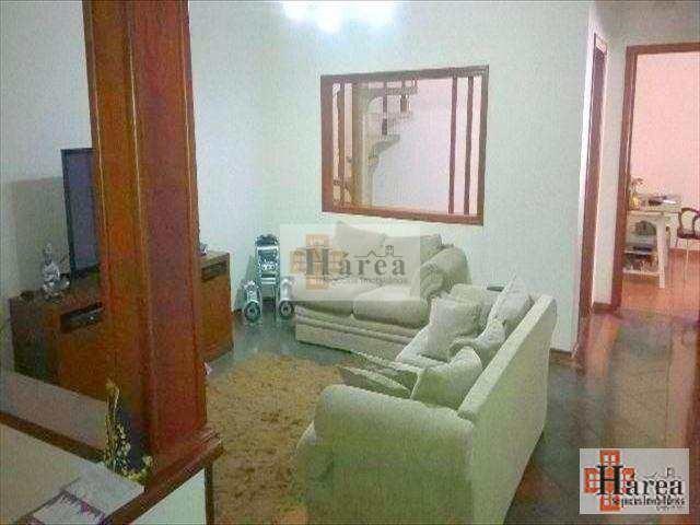 sobrado: jd leocádia / sorocaba - v13097