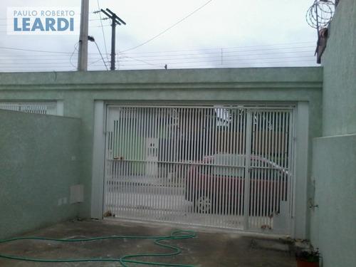 sobrado jordanópolis - arujá - ref: 404695