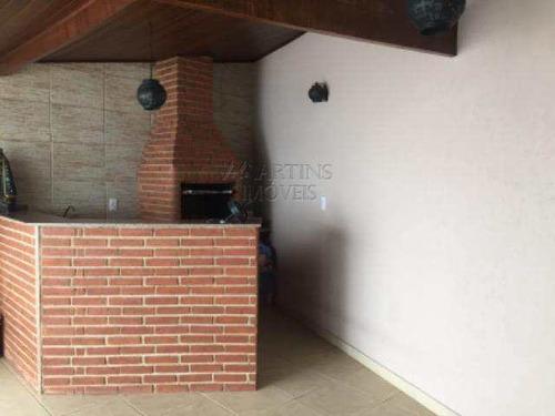sobrado jundiaí 192 m² 3 dorms suíte 3 vagas espaço gourmet - v5705