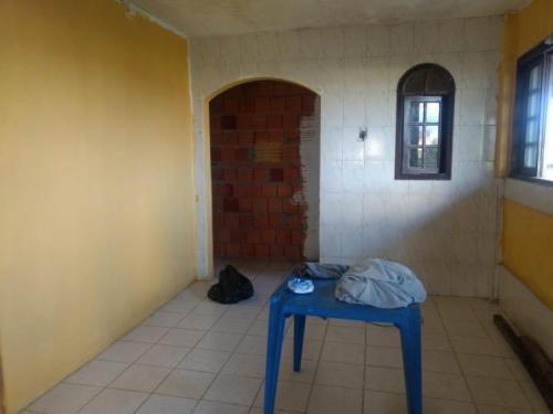 sobrado lado praia com garagem grande em peruíbe - 5864 |npc