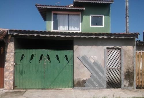 sobrado lado praia, no bairro gaivota, em itanhaém