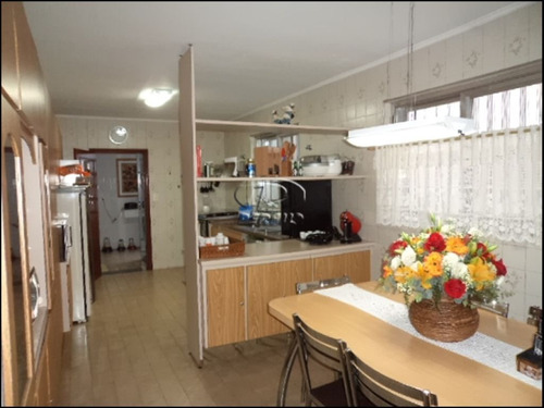 sobrado lindo - 3 dormitórios - 4 vagas - pc470