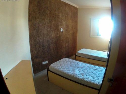 sobrado lindo com 103m², 3 dorms, 1 suite, 3 vagas, vila cecília maria, santo andré. - so0054