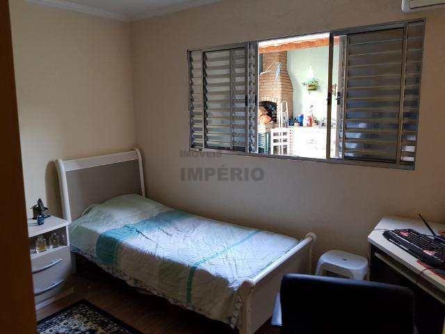 sobrado lindo com 3 dorms, jardim leila, guarulhos -  cod: 3873 - v3873