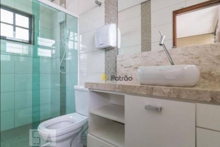 sobrado maravilhoso  com 4 dormitórios, 500 m² por r$ 2.200.000 - nova petrópolis - são bernardo do campo/sp - so0738