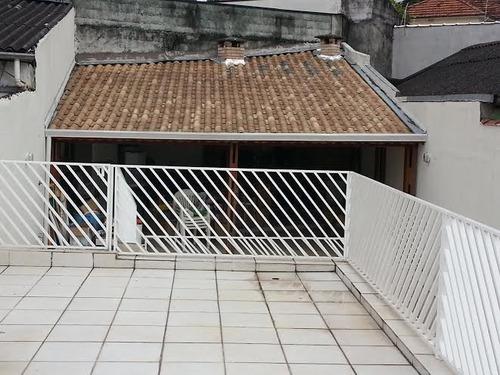 sobrado mooca 1 suítes 3 dormitórios 3 banheiros 3 vagas - 1226
