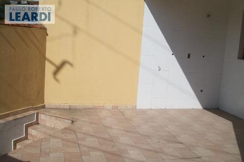 sobrado morumbi  - são paulo - ref: 407770