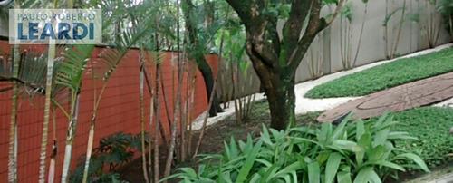 sobrado morumbi  - são paulo - ref: 449952
