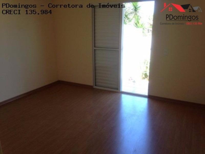 sobrado muito bem construído, à venda no metropolitan park, em paulínia - sp - ca00357 - 2995687