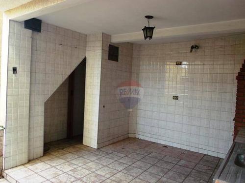 sobrado na vila das belezas - 3 dormitórios, 1 vaga !! - codigo: so0473 - so0473