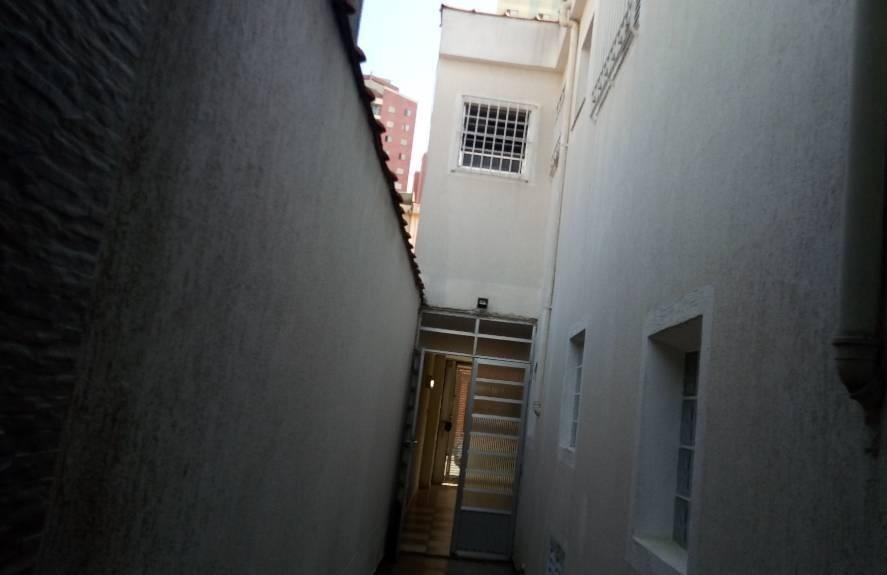 sobrado na vila ema 4 dormitórios suite 2 vagas quintal