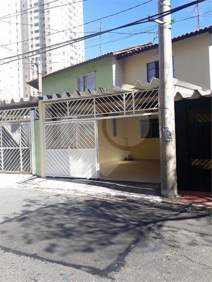 sobrado na vila gustavo 2 dormitórios e 2 vagas paralelas - 170-im385140