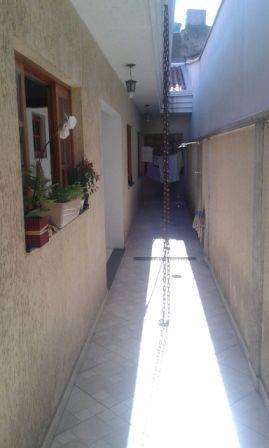 sobrado na vila piauí na rua teixeira soares - 7662