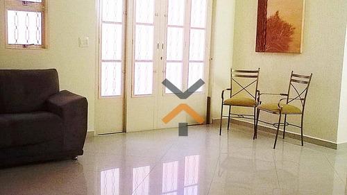 sobrado na vila pires à venda, 147m² e 3 dormitórios por r$680.000 - santo andré - so0130