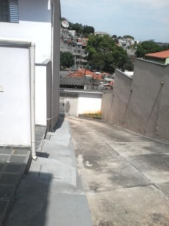 sobrado na vila pirituba na rua irmã maria amélia - 7771