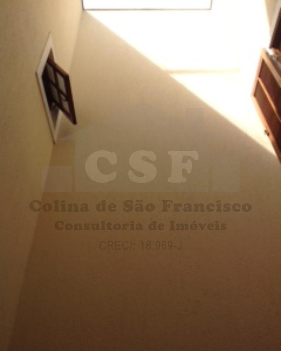 sobrado na vila são francisco de 160m² - ca04200 - 33510272
