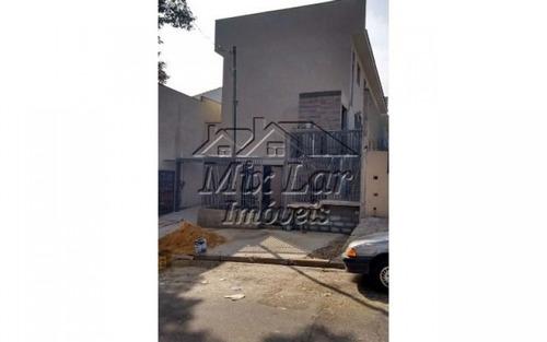 sobrado no bairro quitauna - osasco - sp, com 55 m² de área construída sendo 2 dormitórios, sala, cozinha,banheiro e 2 vagas de garagens. whatsapp mix lar imóveis  9.4749-4346.