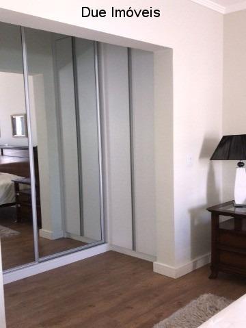 sobrado no belle ville itaycy, 120m² de contrução, não germinado: 3 dorms.(suite c/closet); armários: na coz., área gourmet e em 2 dorms. - ca01443 - 33762169
