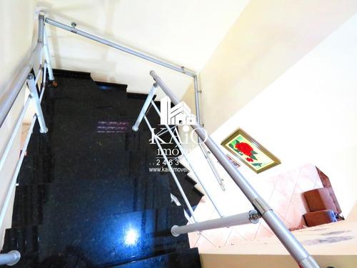 sobrado no centro de guarulhos com 3 dormitórios 3 vagas