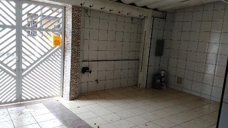 sobrado no centro de mongaguá com 200m² 6585