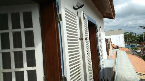 sobrado no cibratel 1, em itanhaém, litoral sul de são paulo