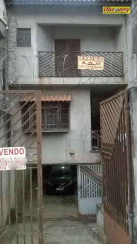 sobrado no continental $400.000,00 - so0375